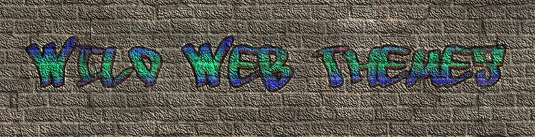 Wild Web Themes